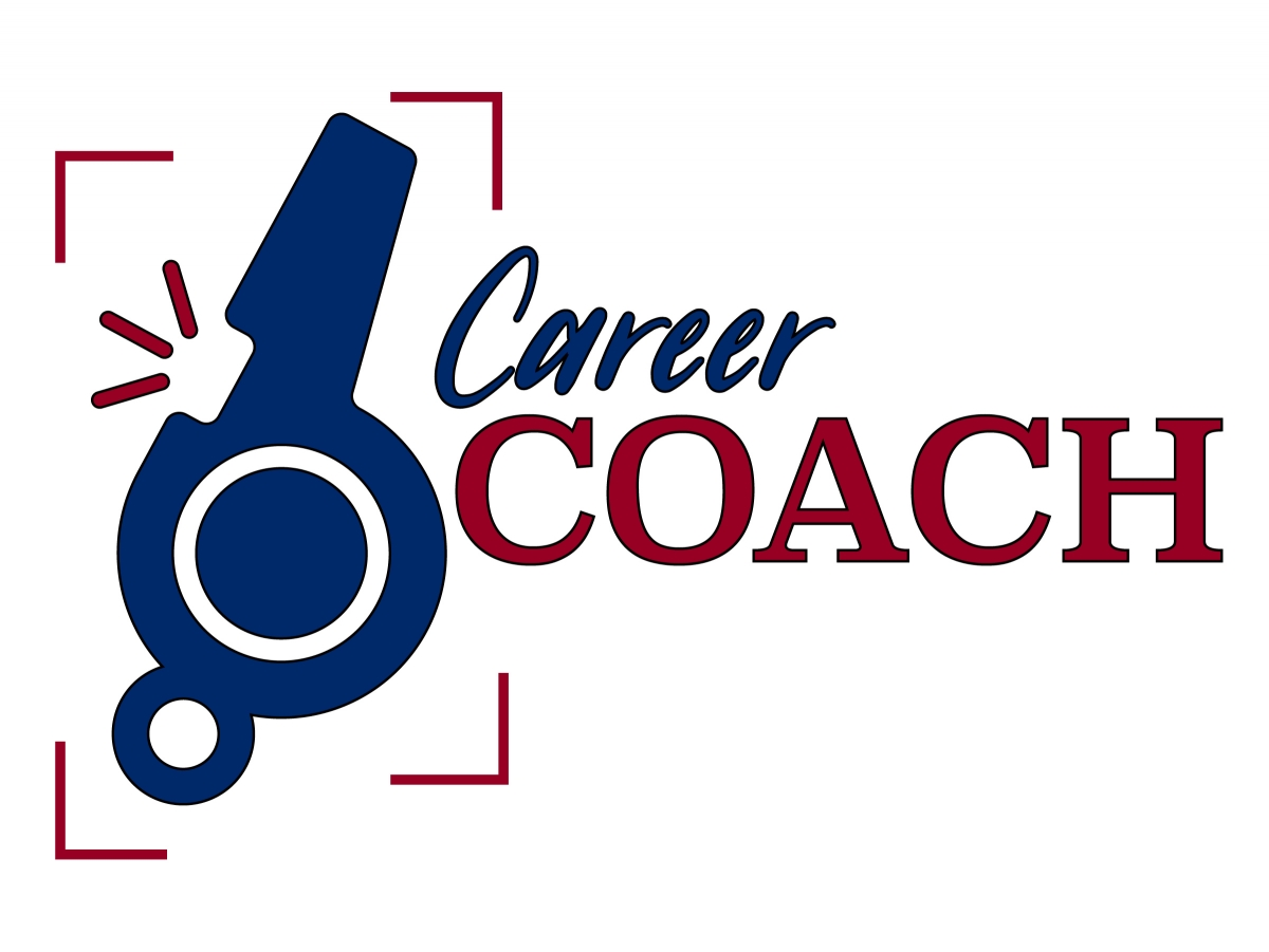 Career Coach Logo