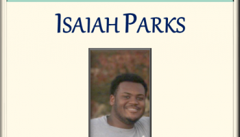 Photo of Isaiah Parks