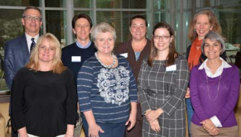 Photo of SCC Founcation Council Members
