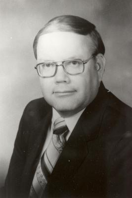 Photo of Norman Myers