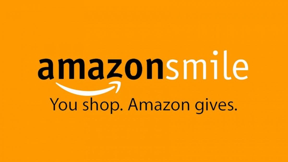 """AmazonSmile. You shop, Amazon gives."""