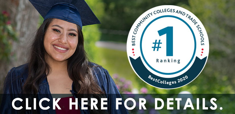 Best community colleges and trade schools #1 ranking from Bestcolleges.com. Click here for details.