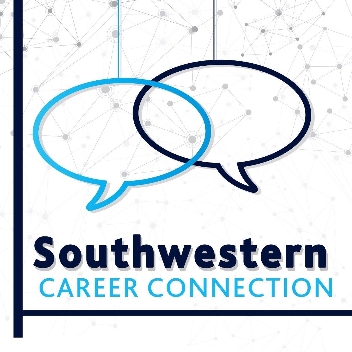 Logo reads Southwestern Career Connection
