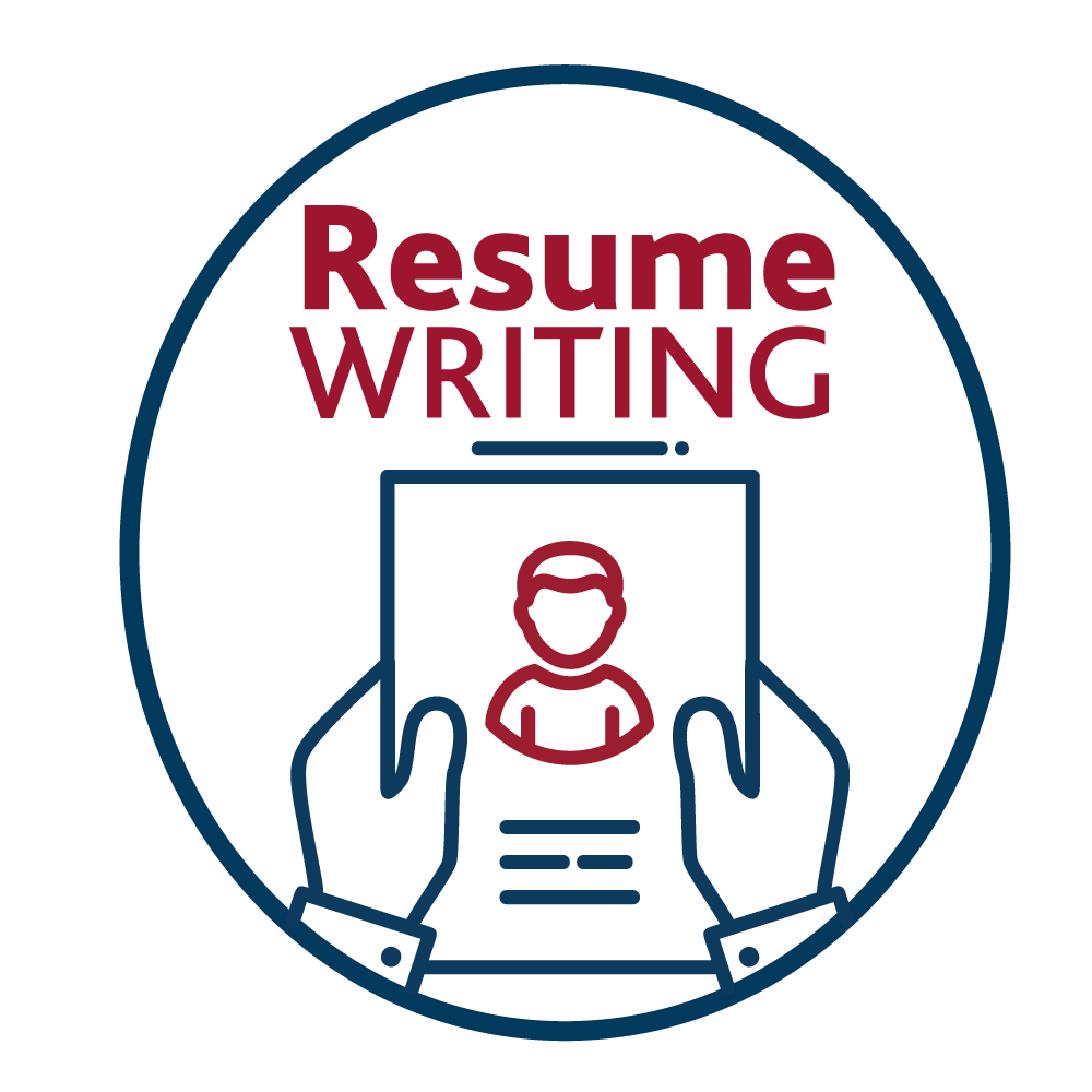 Resume Writing logo