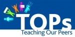 TOPs Logo for Professional Development