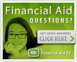 Click here to view Financial Aid videos