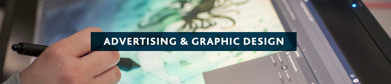 Advertising & Graphic Design