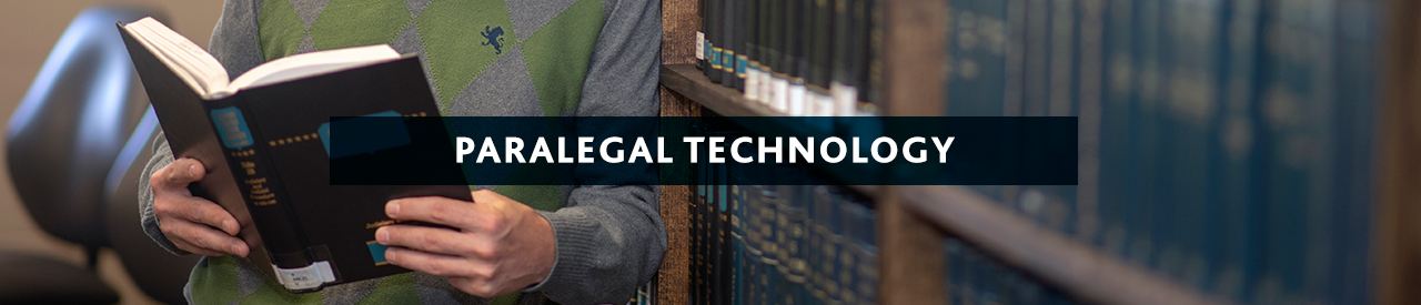 Paralegal Technology