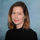 Dominique Benson