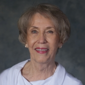 Photo of Brenda Oliver Holt