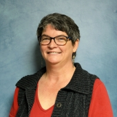 Picture of Sherry Fox, Holt Library Assistant