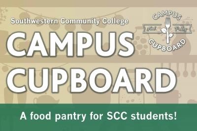 SCC Campus Cupboard