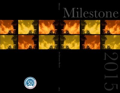 Cover of the Milestone