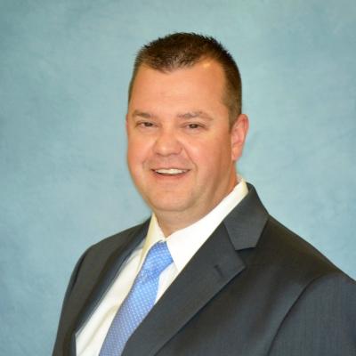 Photo of Scott Sutton